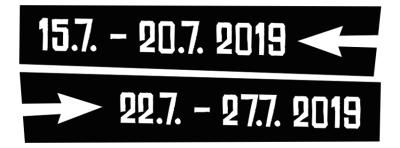 tabor 2019